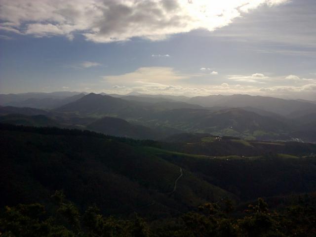 14 Pays Basque Espagnol, superbe
