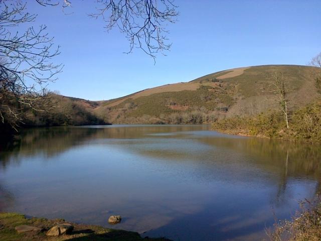22 Le Lac