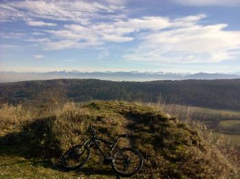 3 A Riantmont, Vesancy, les Alpes