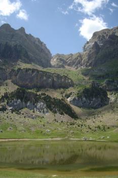 3 lac de Piedrafita