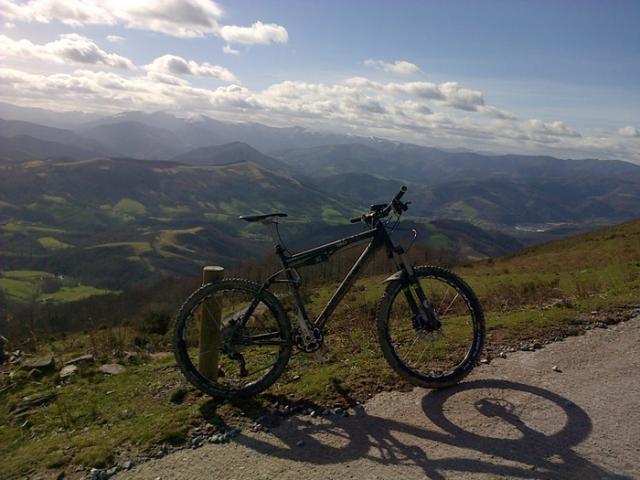 30 formidables...les  paysages et le vélo