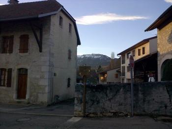 40 Vesancy, le petit Mont Rond